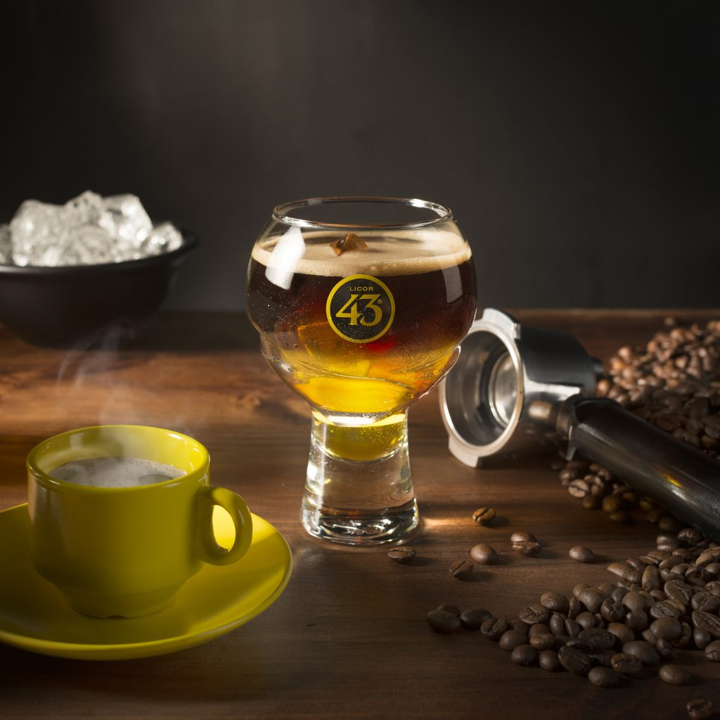 el carajillo koffie