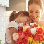 Welke bloem past bij jouw moeder?